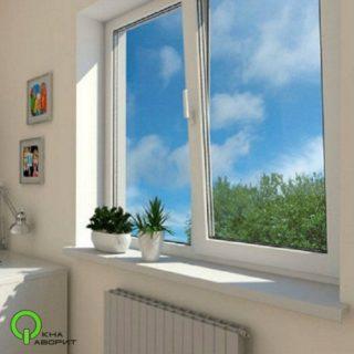 окно 1300*1400