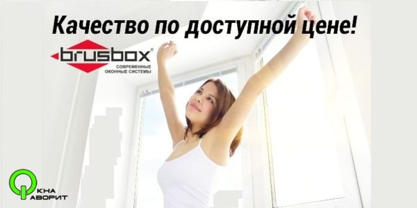 brusbox 70 2 с логотипом
