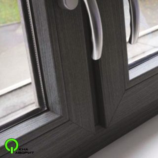 ламинированные окна 2