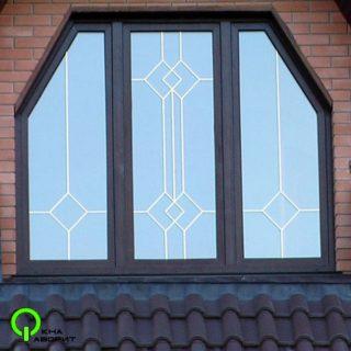 окна со шпросами 2